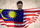 30th SEA GAMES-SQUASH: Malaysia's Muhammad Addeen Idrakie Bakhtiar won gold for the men's singles title.