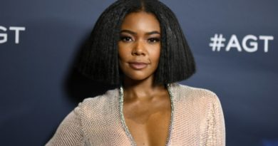 ZHUBIZ CHEZMIZ: HOLLYWOOD- Gabrielle Union and 'America's Got Talent', ETC.