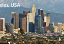 SCI-TECH-ENGINEERING: Los Angeles,  USA- still doesn't require sprinklers in dozens of buildings.