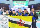 KARATE-The 2nd Manuel Veguillas Memorial Int'l Open Karate 2020: MANILA, Philippines