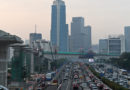 SCI-TECH-ENGINEERING: JAKARTA, Indonesia-  Local Engineer Draws Praise, Wins Awards for Curved Long-Span LRT Flyover