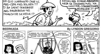COMICS: THE JOKER WENT WILD-  The PROF