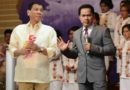 LOS ANGELES, CA. US- 3 DU30 & Apollo Quiboloy Kingdom of Jesus Christ church leaders charged with marriage, immigration fraud