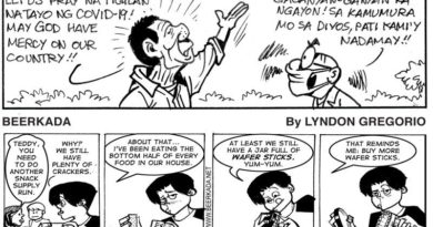 COMICS: THE JOKER WENT WILD- THE 'PROF'