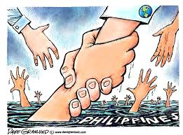 First Thing Last: Duterte, give the 150 million Pilipino P1 Million each from the P200-B as aid plan for not only the low-income families.