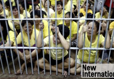EDITORIAL-OPINION: Bangkok Post- Unburden deathtrap jails