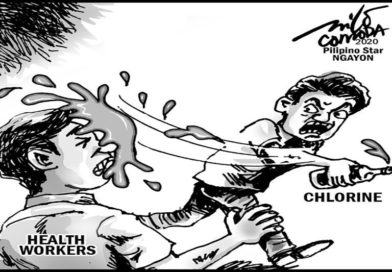 EDITORIAL:  The Straits Times says- Stamping out the xenophobia virus