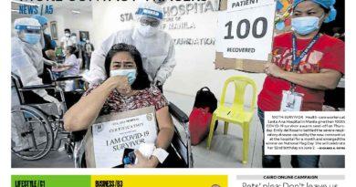 ASEAN Newspapers- Fri.,  May 29, 2020