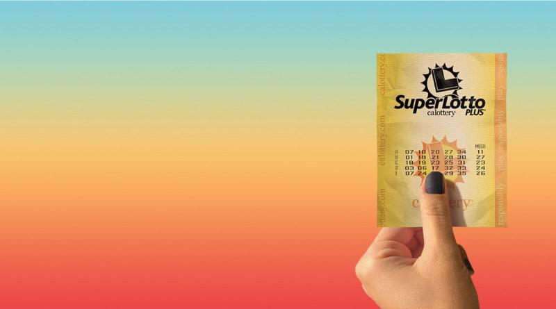 CA LOTTO – SuperLotto Plus: SAT., MAY 30,2020   $10 Millions