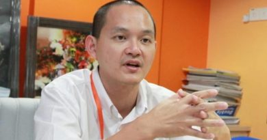 UNEMPLOYMENT-AFTER COVID-19:  PETALING JAYA-  Unemployment may hit 2 mil mark, says Ong