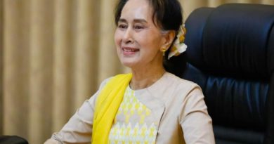 State Counsellor urges diplomats to care for migrant workers