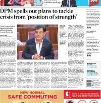 ASEAN Newspapers- Sat.,  June 06, 2020