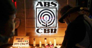 MEDIA- PRESS FREEDOM: MANILA- 'An attack on press freedom, a charade'