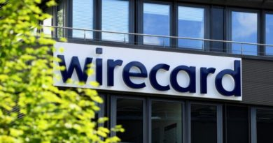 BIZ-WIRECARD FIASCO: Germany makes new arrest in Wirecard collapse