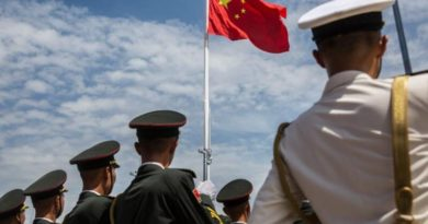 THE DAILY PLANET:   China sends fighter jets as US offers Taiwan 'strong' support in landmark visit