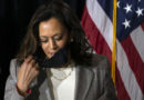 US PRESIDENTIAL ELECTION 2020: Trump gives credence to false, racist Harris conspiracy
