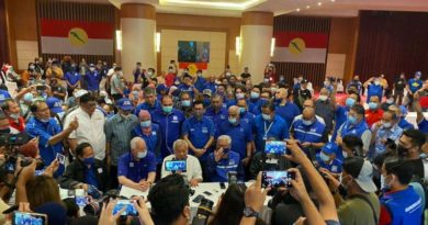 HEADLINE: KOTA KINABALU-  A day after Sabah win, Malaysian PM Muhyiddin's alliance struggles to agree on chief minister candidate