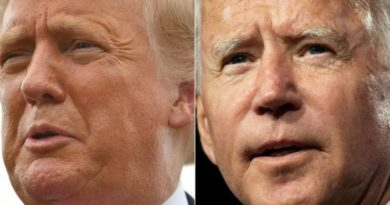 USA PRESIDENTIAL ELECTION 2020:  In first Trump-Biden debate, US will finally see its choice
