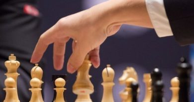 Asian Nations Online Chess Cup:  Philippines stuns Iran in Asian Nations chess tiff