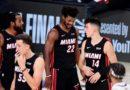 NBA FINALS: Game 3-   Butler's big night lifts Heat back into NBA Finals v Lakers
