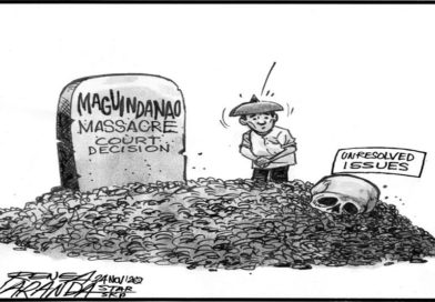 ASEAN EDITORIALS & CARTOONS: The other killers