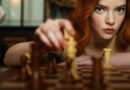 CHESS: NETFLIX TV SHOW- Nine fun facts about 'The Queen's Gambit'