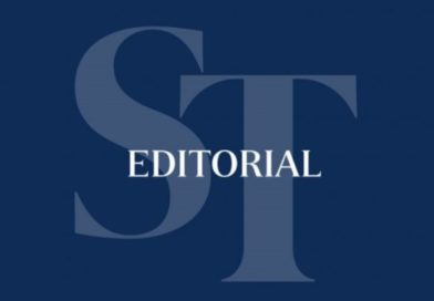 EDITORIAL:  The Straits Times says- Mending the US and its global role