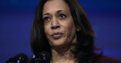 J.R.BIDEN INAUGURATION: WILMINGTON, Delaware –   US Vice President-elect Harris set to resign Senate seat on Monday