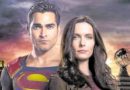 ZHUBIZ CHEZMIZ:  TELEVISION-  'Superman & Lois': The Man of Steel gets real
