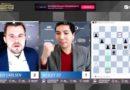 CHESS: E.U.-  U.S. chess champ Wesley So wins Opera Euro Rapid '21