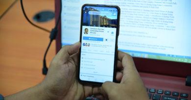 ASEANEWS HEADLINES: DEMOCRACY-FREEDOM: Cambodia embassy refutes Washington Post editorial on internet gateway