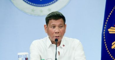 HEADLINE: COVID-19 VACCINES: MANILA-  Philippines to return Sinopharm vaccines to China after Duterte apologizes for getting jab