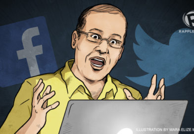 TRIBUTES-BENIGNO AQUINO III: MANILA Philippines- 10 of Aquino's biggest hits and misses, as seen through social media
