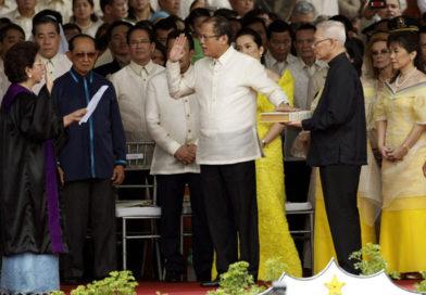 OPINION:  Philippines' Moralpolitik: Good Governance and Aquino's Legacy