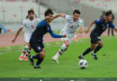 2023 Asian Football Confederation (AFC) Asian Cup.:  Cambodia to face either Chinese Taipei or Guam in AFC Asian Cup play-off