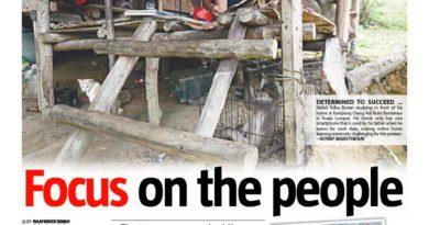 ASEANews HEADLINES:  KUALA LUMPUR Malaysia – FOCUS on the people