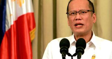 BREAKING NEWS- TRIBUTES: MANILA Philippines- BENIGNO AQUINO III- UPDATES:    Former Philippine President Benigno Aquino dies in hospital at 61