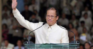 BREAKING NEWS- TRIBUTES: MANILA Philippines- BENIGNO AQUINO III:  Former president Benigno Aquino, who led the Philippines through a period of prosperity, dies at 61