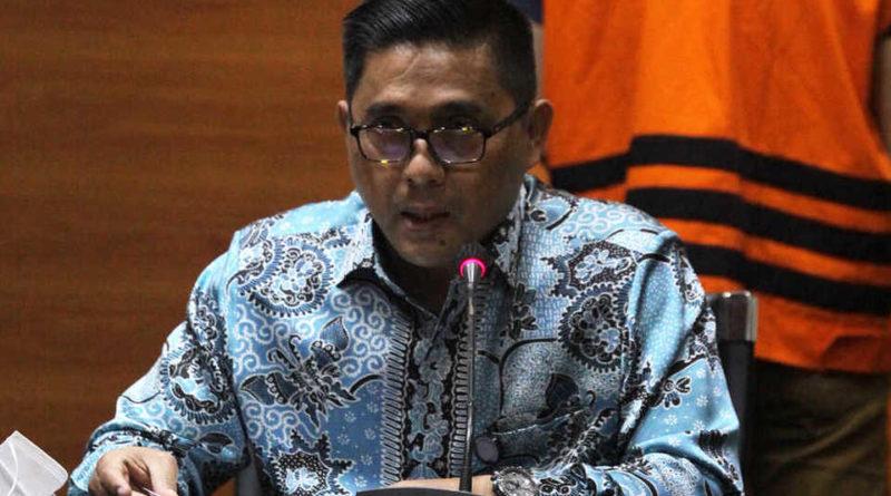 HEADLINE-GRAFT & CORRUPTION: JAKARTA, Indonesia- PK to Look Into the Alleged Role of Bank Panin Boss Mu'min Ali Gunawan in Tax Bribery Case