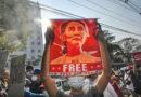 ASEAN HEADLINES | DEMOCRACY-PRESS FREEDOM: YANGON-  Myanmar junta to put Suu Kyi on trial for corruption