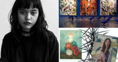 ARTS-PAINTING: MANILA, Philippines —  'Fly high': Internationally acclaimed Filipino artist Bree Jonson dies, art world mourns